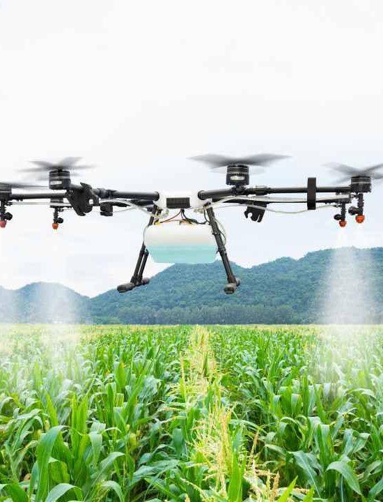 Harvest Innovations